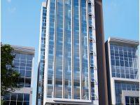 Ký hợp đồng thiết kế cao ốc văn phòng 12 tầng