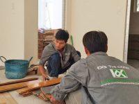 Thi công nội thất gỗ – Tp Vũng Tàu