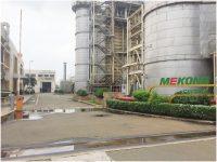 Thiết kế và thi công nội thất văn phòng Mekong Energy
