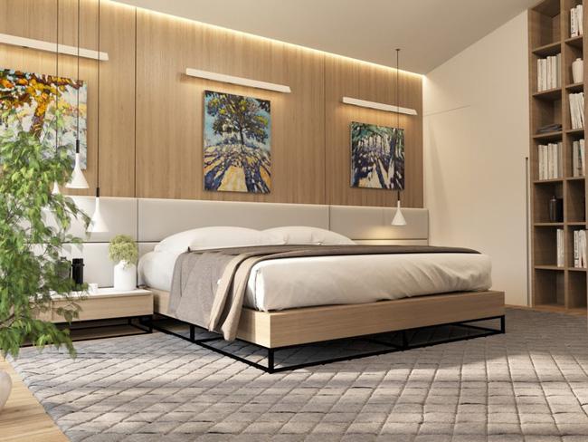 nội thất gỗ