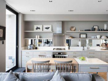 phòng ngủ bếp