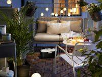 Những góc vườn xinh trên ban công nhỏ đẹp đến bất ngờ.