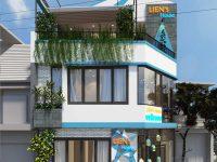 Thiết kế căn hộ nhiều phòng tại Đà Nẵng