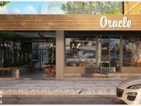Thiết kế quán cafe huyện Xuyên Mộc