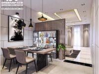 Thiết kế nội thất nhà cấp 4 tại Vũng Tàu