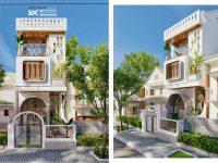 Thiết kế biệt thự tại Đà Nẵng