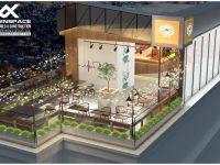 Thiết kế quán cafe sân thượng Vũng Tàu