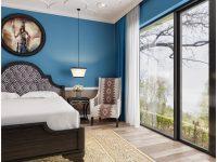 Thiết kế nội thất phòng ngủ khách sạn ở Hội An