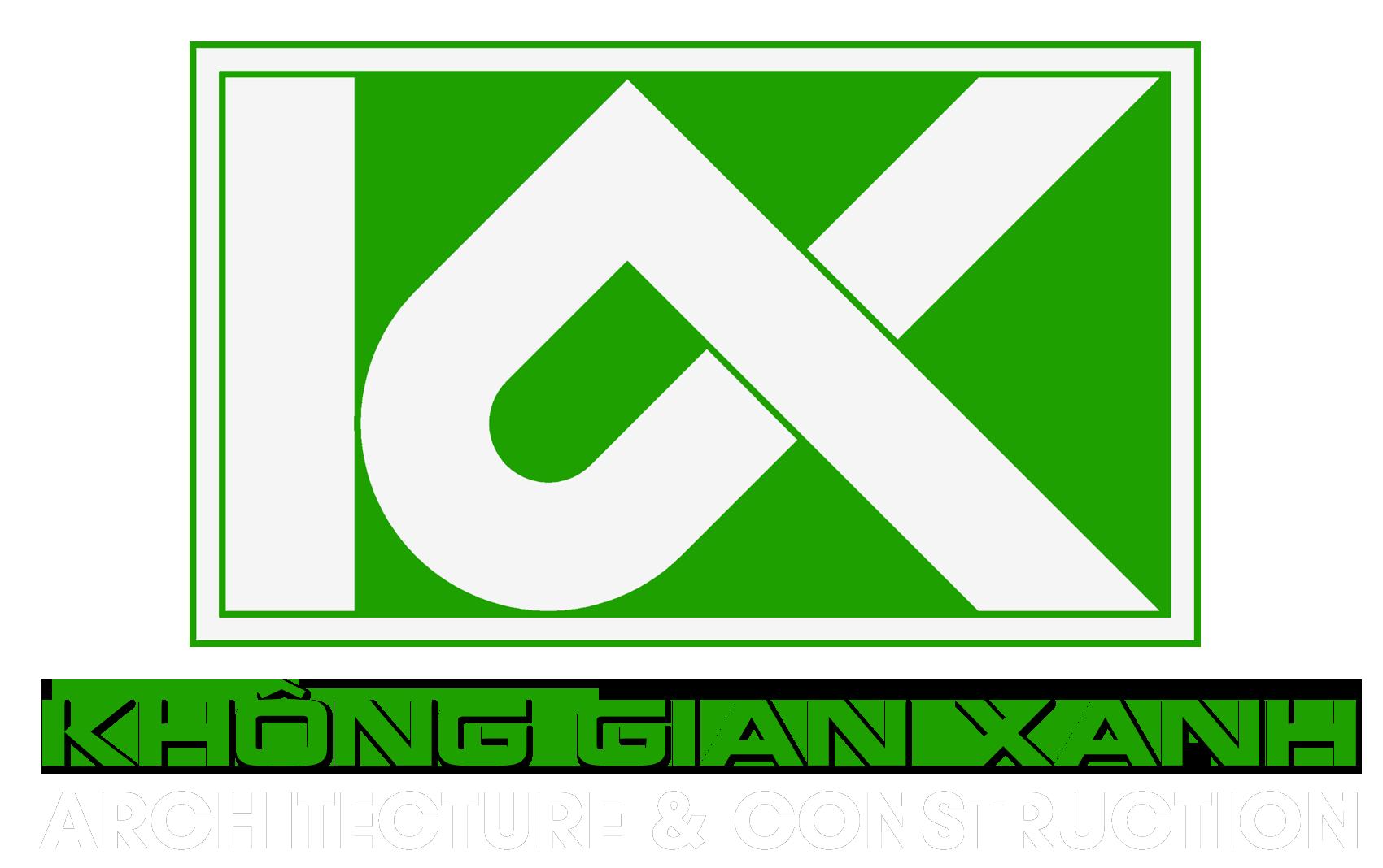 Kiến trúc Không Gian Xanh