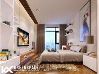 Thiết kế nội thất đẹp cho nhà phố Vũng Tàu