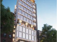 Thiết kế – thi công văn phòng 12 tầng Vũng Tàu