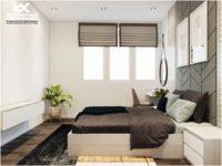 Thiết kế nội thất chung cư DICPHOENIX Vũng Tàu