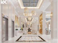 Thiết kế nội thất khách sạn Hội An – Lantern Hotel