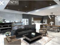 Thiết kế Penthouse Golden Sea Vũng Tàu