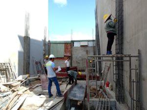 KGX cam kết chất lượng công trình