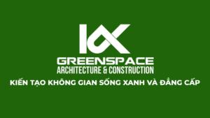 Không Gian Xanh - Kiến tạo không gian sống xanh và đẳng cấp