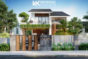 MS THƯ HOUSE - HỘI AN