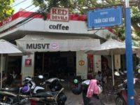 Khảo sát cải tạo cafe phố Vũng Tàu