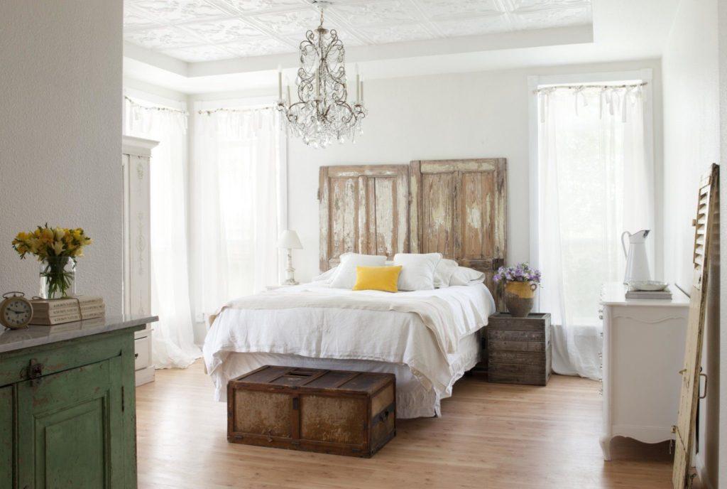 căn hộ theo phong cách vintage ấm cúng và đẹp