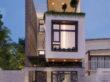 Thiết kế nhà phố diện tích nhỏ – Vũng Tàu
