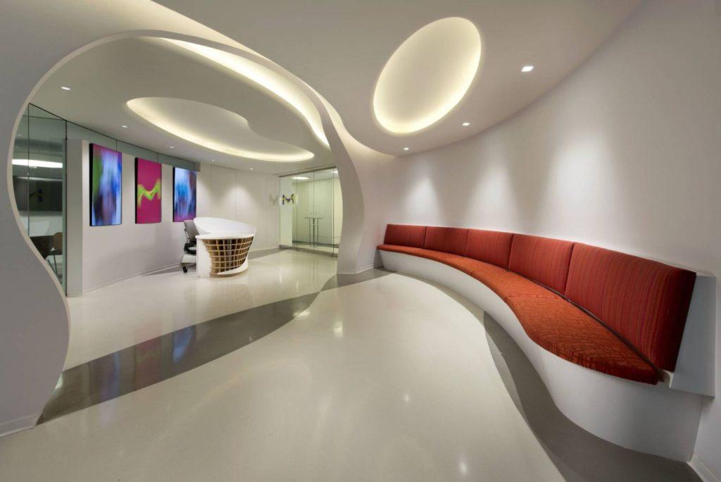 tìm hiểu về phong cách organic trong thiết kế nội thất