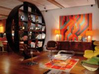 ý tưởng thiết kế nội thất theo phong cách vintage