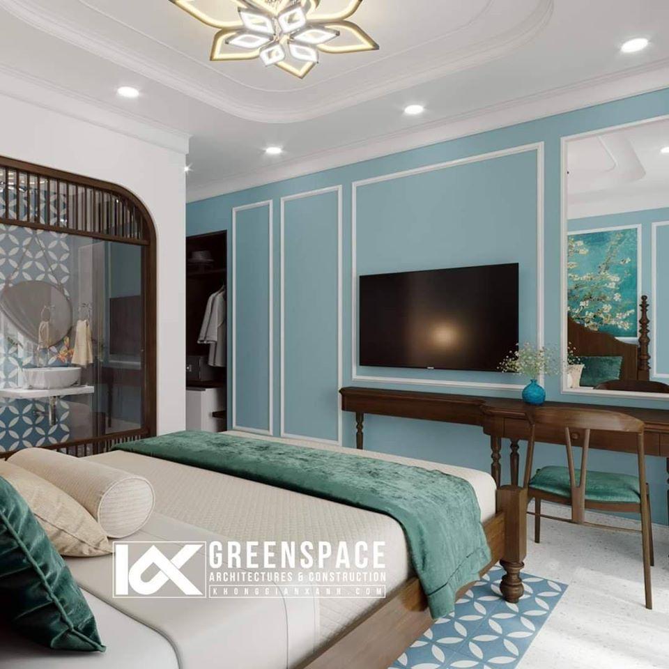 Cải tạo nội thất khách sạn Hòa Bình – Hội An