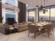 Thiết kế khách sạn 6 tầng độc đáo – Vũng Tàu