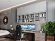 Thiết kế nội thất biệt thự Quảng Nam