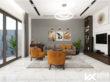 Nội thất biệt thự 3 tầng – Nét hài hòa nhã nhặn trong thiết kế nhà ở