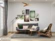 Thiết kế nội thất Homestay – nét mộc mạc đáng yêu