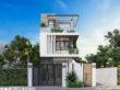 Thiết kế nhà phố mặt tiền 7m - Nơi bình yên gọi về