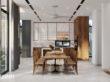 Thiết kế nội thất biệt thự vườn – Vũng Tàu