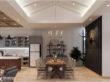 Thiết kế nội thất biệt thự phong cách Farmhouse