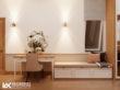 Nội thất gỗ tự nhiên phong cách tân cổ điển