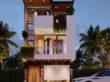 Thiết kế nhà phố hiện đại rộng 6m - TP. Vũng Tàu