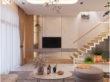 Thiết kế nội thất nhà phố 3 tầng hiện đại