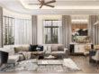 Thiết kế cải tạo nội thất nhà phố 3 tầng - phong cách hiện đại tinh tế