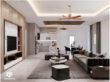 Thiết kế nội thất biệt thự Châu Đức